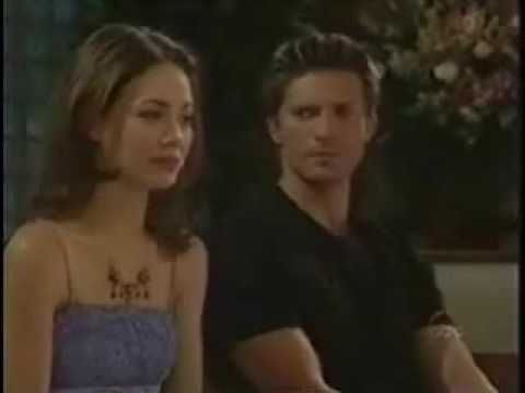 "Liason Scenes 9/2/2003: ""..How to Let Her Go"""