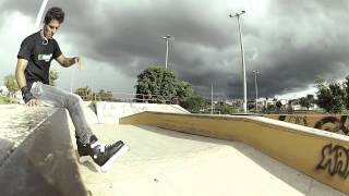 Baixar Savana Skate Shop - Juninho Moraes - Park Edit