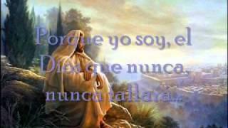Yo Soy - Nancy Amancio
