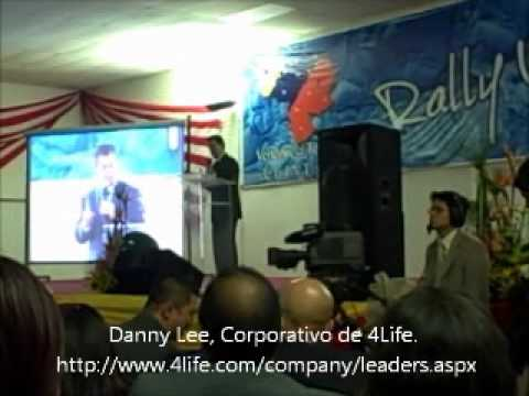 4Life Rally Venezuela Febrero 2011. Valencia. Tommy Moya, Danny Lee.