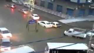 Inondation Annaba le 25-02-2015 