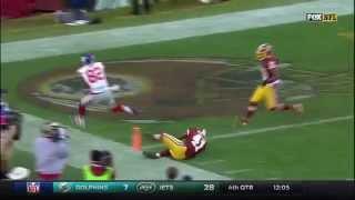 Eli Manning finds Rueben Randle for 40-yard TD