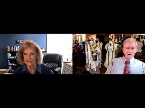 Bishops vs. Biden: No Communion for You!
