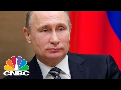 US Response To Russia Too Little, Too Late | Power Lunch | CNBC