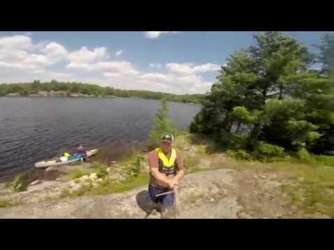 Crotch Lake