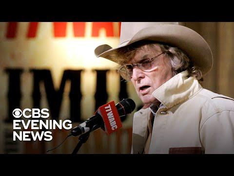 Controversial radio icon Don Imus dies at age 79