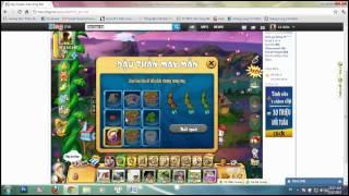 Game | Quay đậu Khu Vườn Trên Mây | Quay dau Khu Vuon Tren May