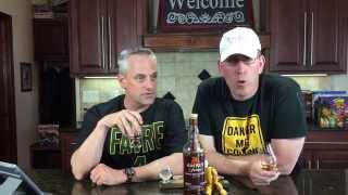 Amrut Fusion Indian Whiskey Review Tasting, Trading Whisky samples... Scotch Test Dummies