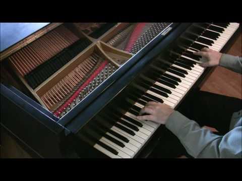 scarlatti:-sonata-in-b-minor,-k87-|-cory-hall,-pianist-composer