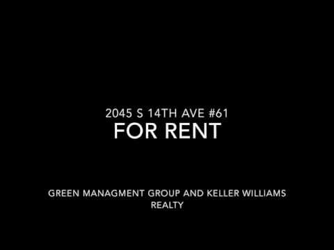 14th Yuma Az Keller Williams Realty Green Management Group