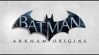 Batman Arkham Origins  PC GAMEPLAY- AMD 7950 and FX6300