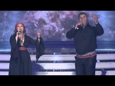 Hysni & Enkeleda Alushi - Ah moj zemer (Official Song)