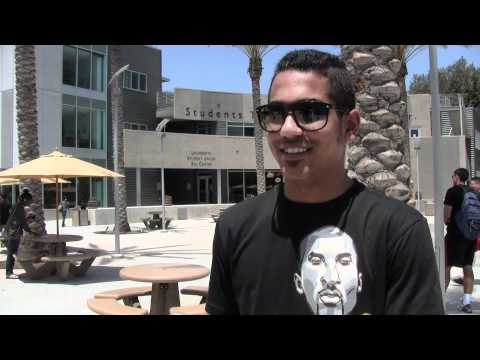 What does the term Afro-Latino mean for CSUN students?