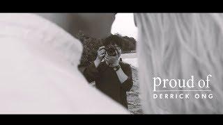 X-H1: Derrick Ong x Wedding Photography -Proud of- thumbnail