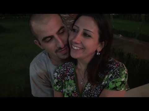 Bassel & Noura August 2011