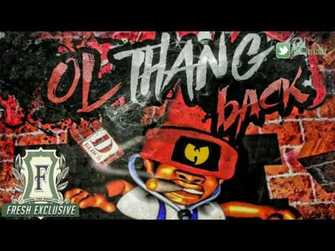 Juelz Santana - Ol Thang Back ft. Jadakiss, Method Man, Redman & Busta Rhymes