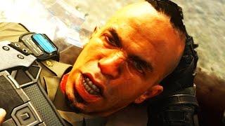 Call Of Duty Advanced Warfare: Hades Death Scene
