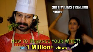 SIT | Men The Real Victims | How to Romance your Wife | E 09