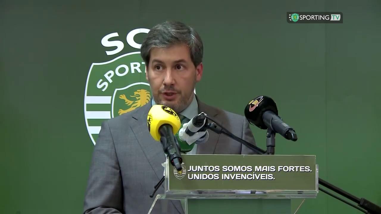 Discurso De Bruno De Carvalho Em Beja