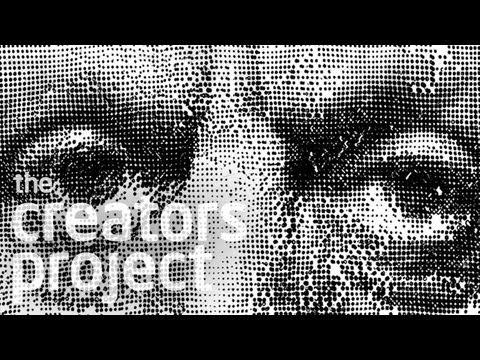 Robot Art: Harvey Moon's Drawing Machines