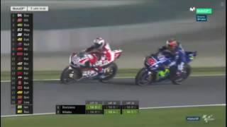 MotoGP Qatar 2017 Highlights