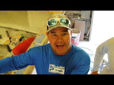 Spencer Yachts - Boat Build Promo 2015