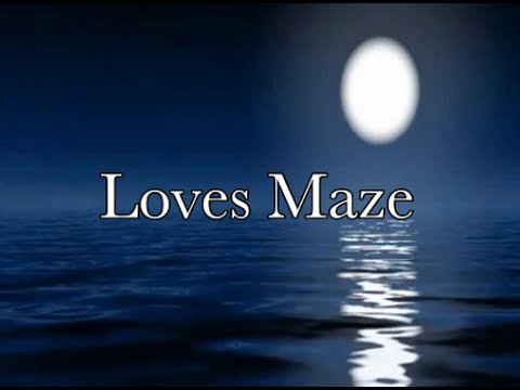 Loves Maze - The Temprees