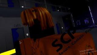 ROBLOX | :// -SCPF- Bereich 34: | SCP-049 TEST!