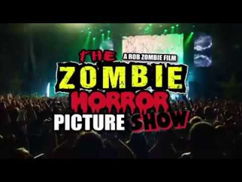 Forex the zombie horror picture show