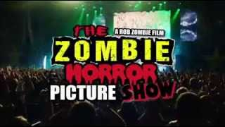 The Zombie Horror Picture Show OUT NOW!