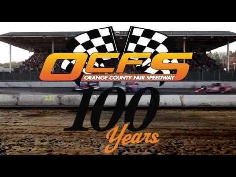 Big Changes Orange County Fair Speedway