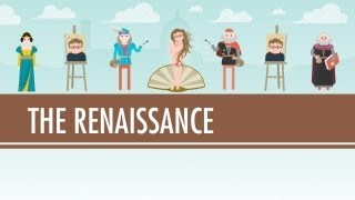 CrashCourse: European Renaissance thumbnail