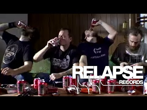 """RED FANG - """"Prehistoric Dog"""" (Official Music Video)"""