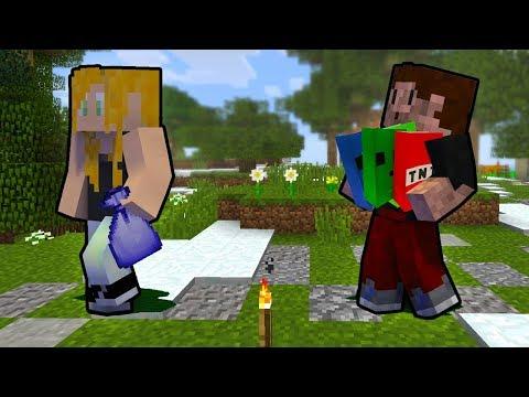 IDZIEMY NA ZAKUPY! - Minecraft Survi 1.13 | AGU i ZIO