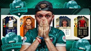 REKORD BRAMEK Z DYSTANSU! - FIFA 18 CHALLENGE [#19]