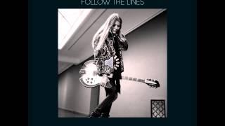 Claudia Scott - Follow the lines