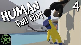 Play Pals - Human Fall Flat Part 4