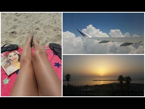 Tel Aviv Israel Trip Vlog | Part 1