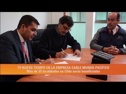 #RNT | Importante convenio para NT Chile