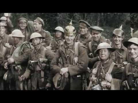 Apocalypse WWI Trailer