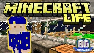 Interior Decorating - The Minecraft Life - Bro Gaming