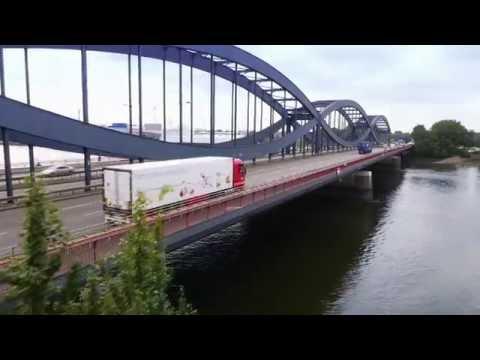 Frucht-Service Hamburg Film