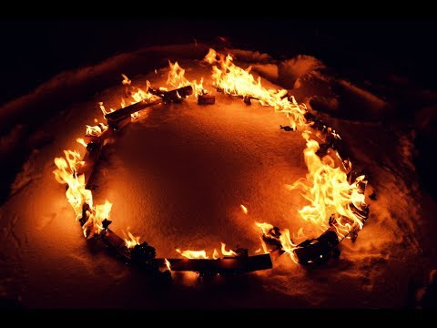 Historic Circular Fire Monument Is 800 Years Older than Stonehenge