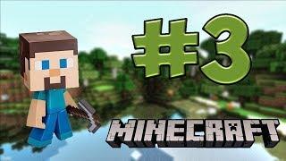 Minecraft.Сериал   #3 Куда я попал?!