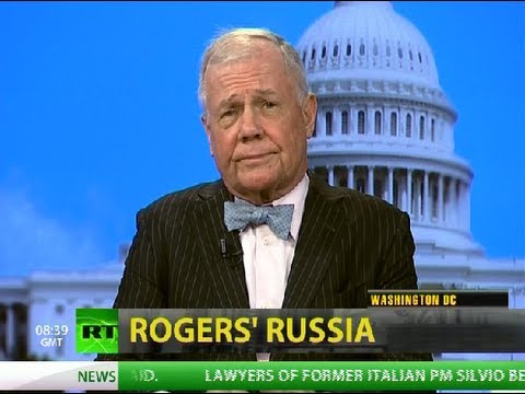 On The Money: Why to invest in Russia (ft. Jim Rogers)