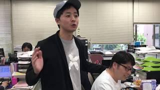 中村優希、多々良マネージャーにインタビュー 星野みづき 検索動画 27