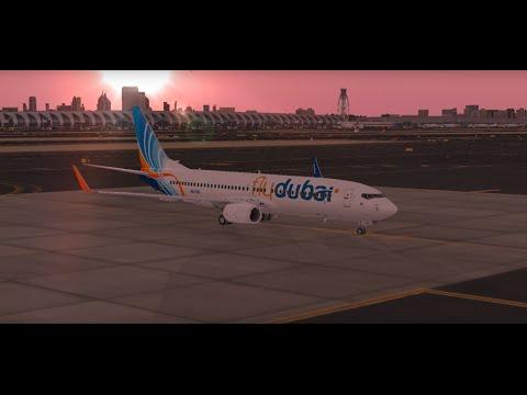 FSX-SE Doha / Dubai