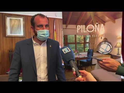 VÍDEO Campaña turística, Piloña no es un reflejo