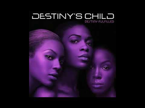 Destiny's Child - Is She The Reason ~~Slowed