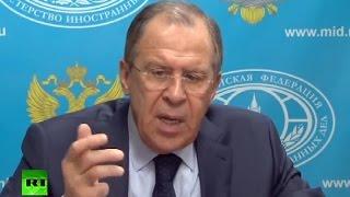 Лавров СЛИВАЕТ Новороссию? ДНР и ЛНР России не нужны?